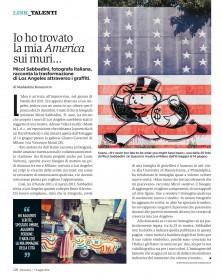 Panorama Italia N 19 - 7 Maggio 2014